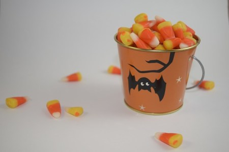 Halloween candy photo