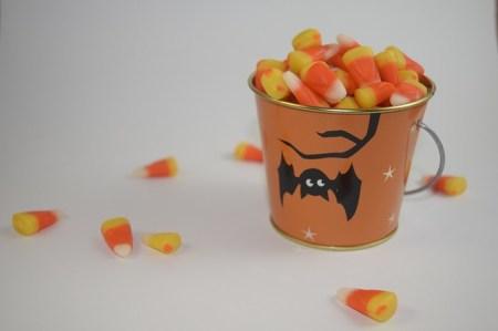 Halloween candy photo