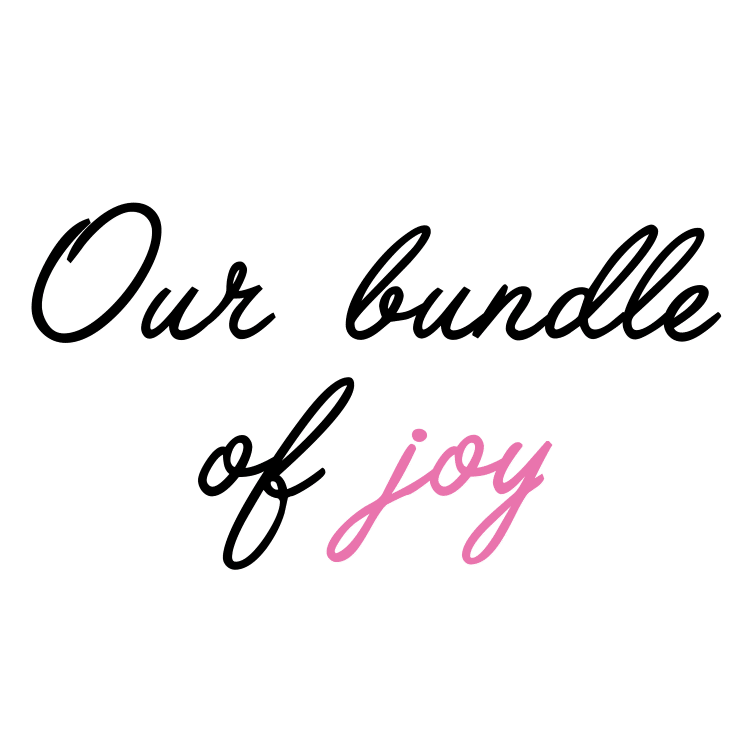 Download Our Bundle Of Joy Pink Free SVG Files | SVG, PNG, DXF, EPS