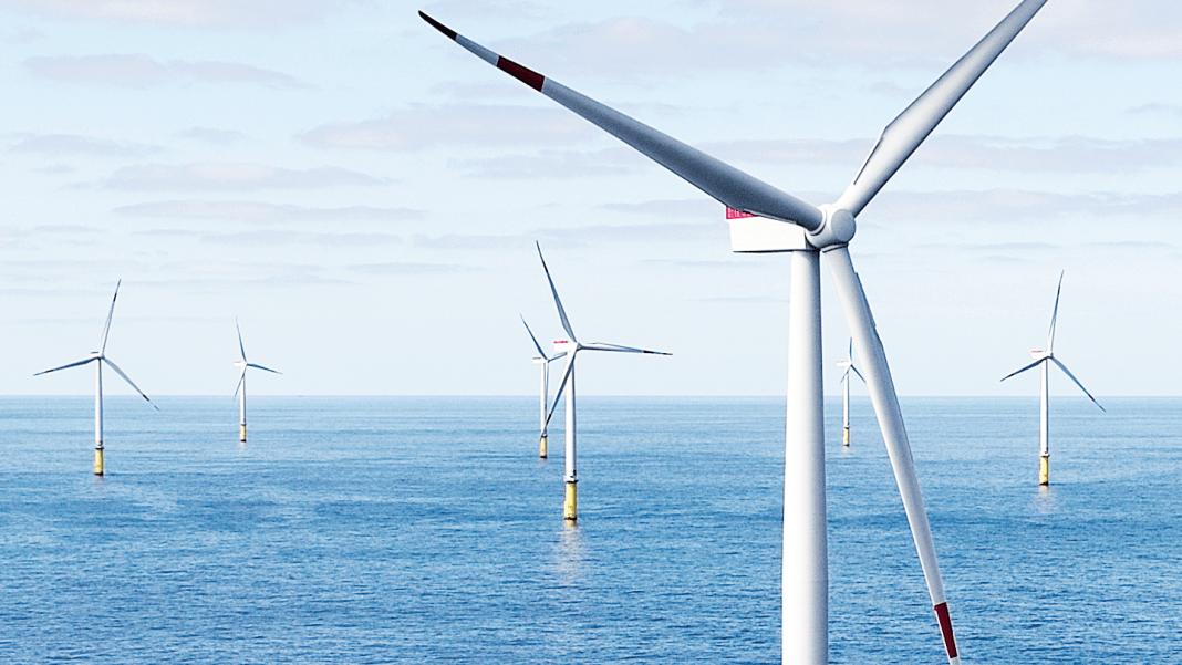 Hornsea Two Offshore Wind Farm