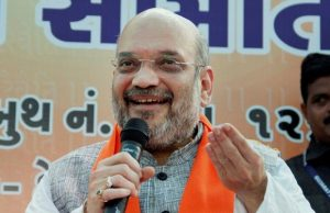 NRC news: Amit Shah said 4 positive side of NRC in Rajya Sabha