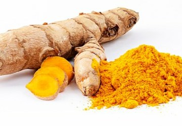 Raw turmeric How to eat