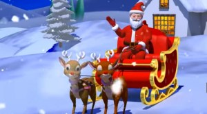 Santa Claus: History, story, origin and all details about Santa Claus