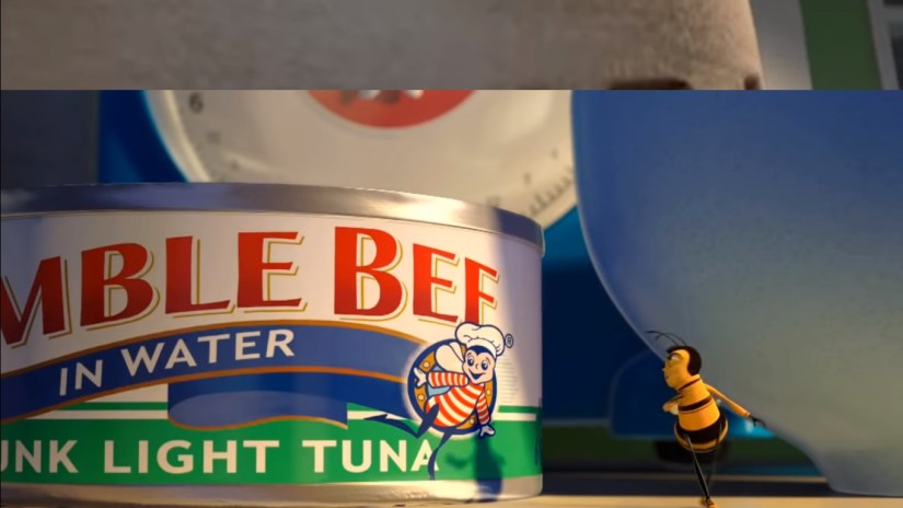 Now you can copy and paste full bee movie script