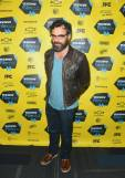 """""""What We Do In The Shadows"""" Premiere - 2014 SXSW Music, Film + Interactive Festival"""