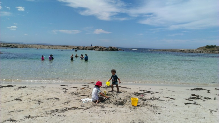 Incredible Family Travel Experiences - Best of 2016 Australia