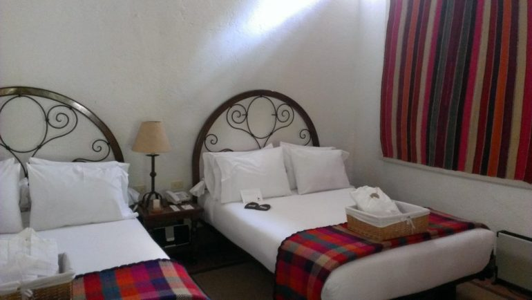 Best Family Hotels in Machu Picchu