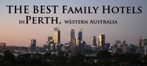 Perth family accommodation. Perth family hotels, Perth kid friendly hotels, places to stay with kids in Perth, Western Australia