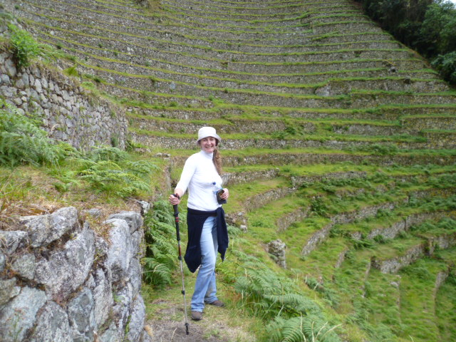 Should I Take My Children Trekking In Peru?