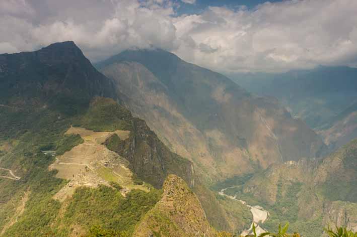 Machu Picchu_fromHuaynaPicchu