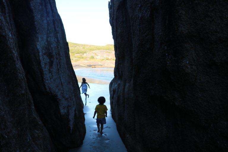 Denmark with kids, Denmark Western Australia, Denmark family travel,