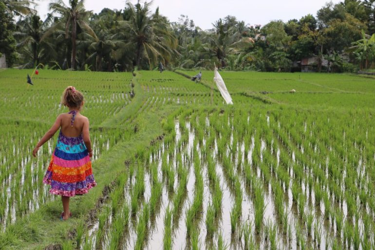 Off The Beaten Track Bali With Kids