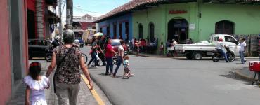 Things to do in Granada Nicaragua