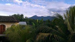 View from the Condos Xalteva