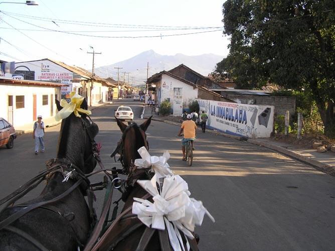 Family Friendly Hotels in Granada, Nicaragua