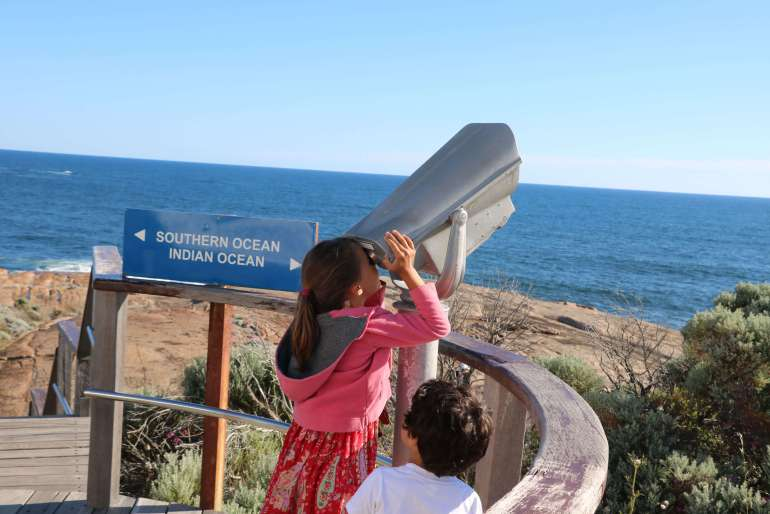 Things To Do In Margaret River For Kids