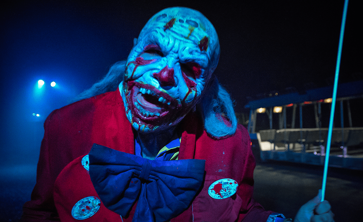 Halloween Horror Nights Hollywood