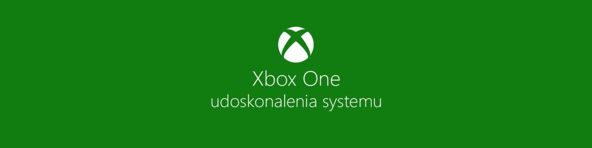 Listopadowa aktualizacja Xbox One dostarcza obsługę myszy i klawiatury