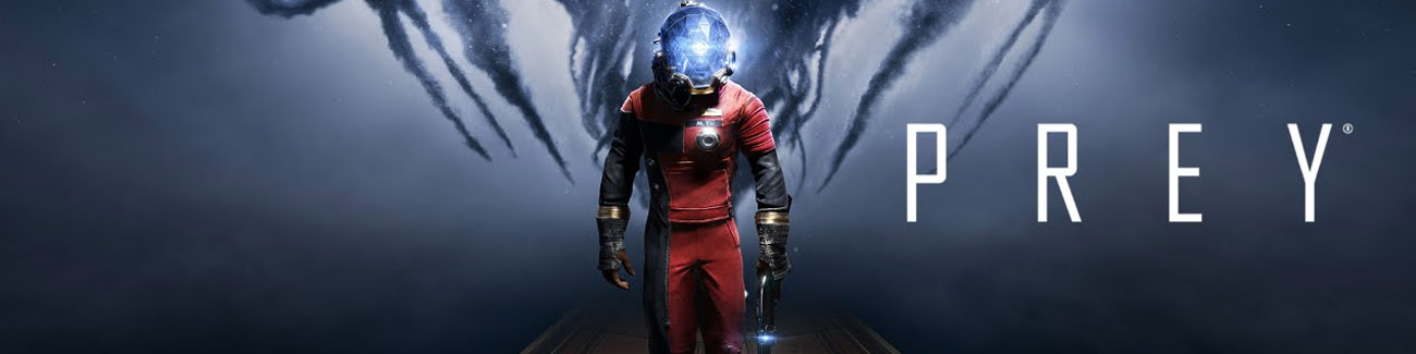 Prey Demo Xbox One