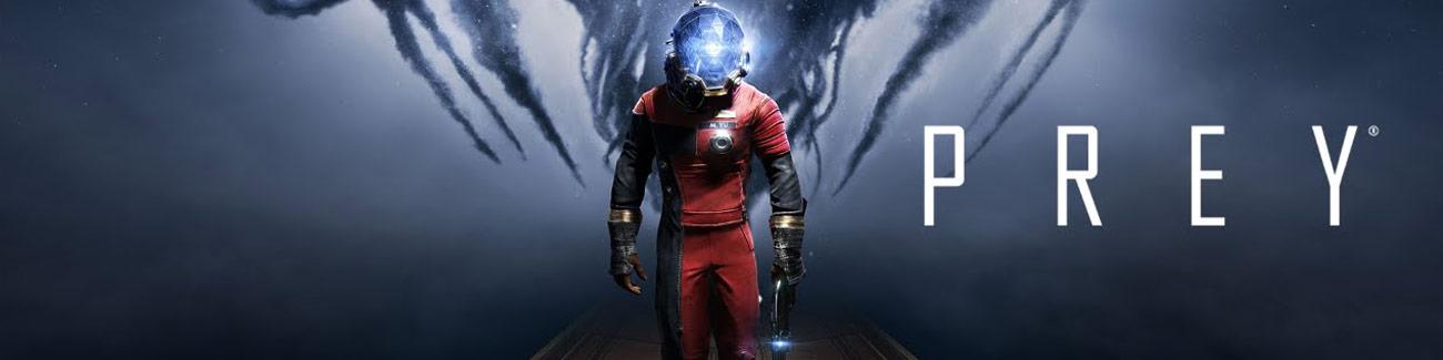Prey Demo Xbox One