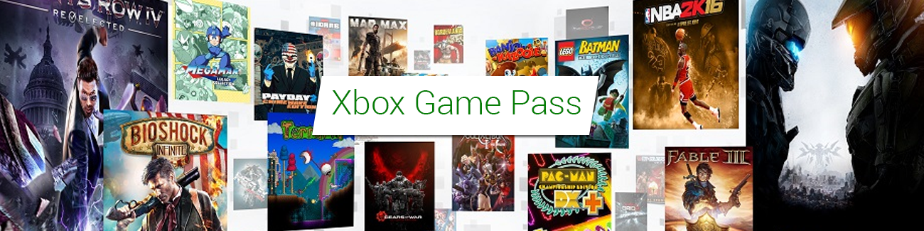 Xbox Game Pass - WorldofXbox.pl