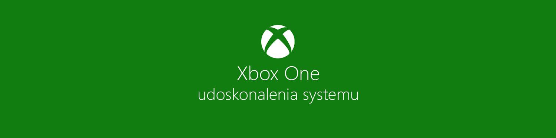 Xbox aktualizacja