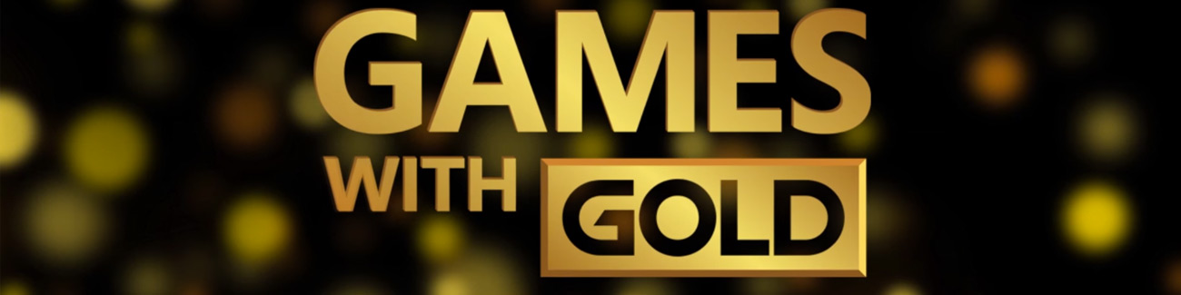 Games with Gold Xbox