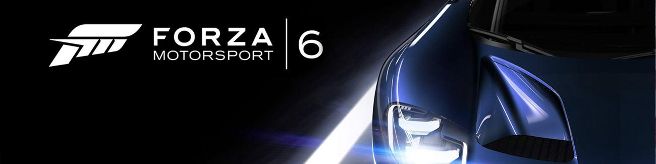 Forza 6 zniknie z Microsoft Store w połowie września