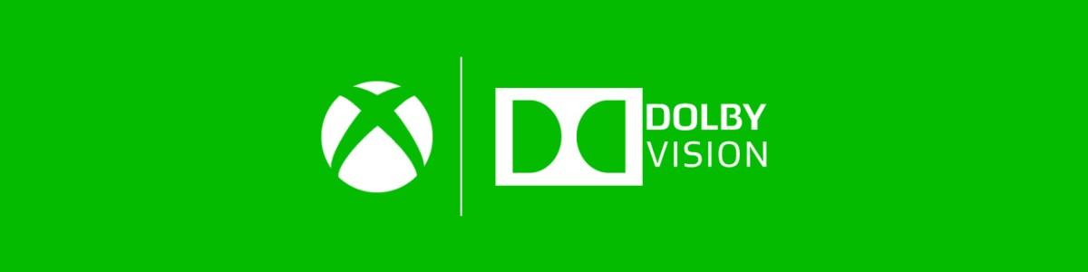 Microsoft wdraża Dolby Vision dla Xbox One S oraz Xbox One X