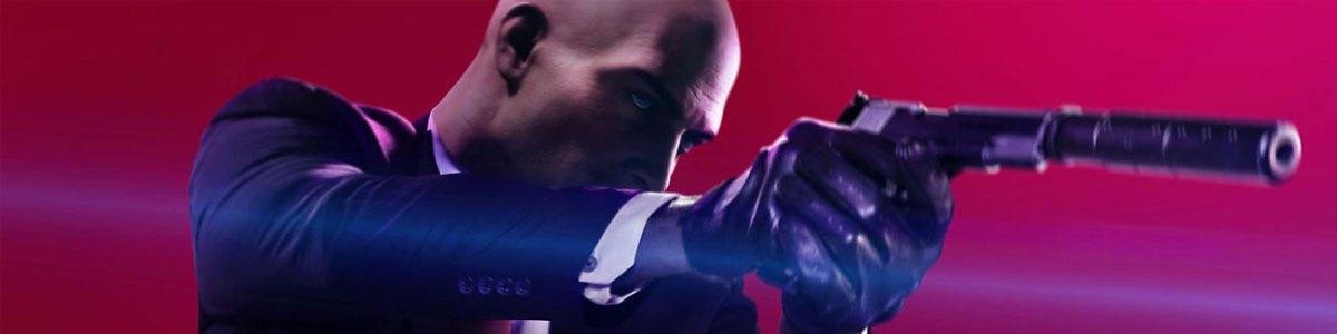 Prolog Hitman 2 dostępny bezpłatnie w sklepie Xbox