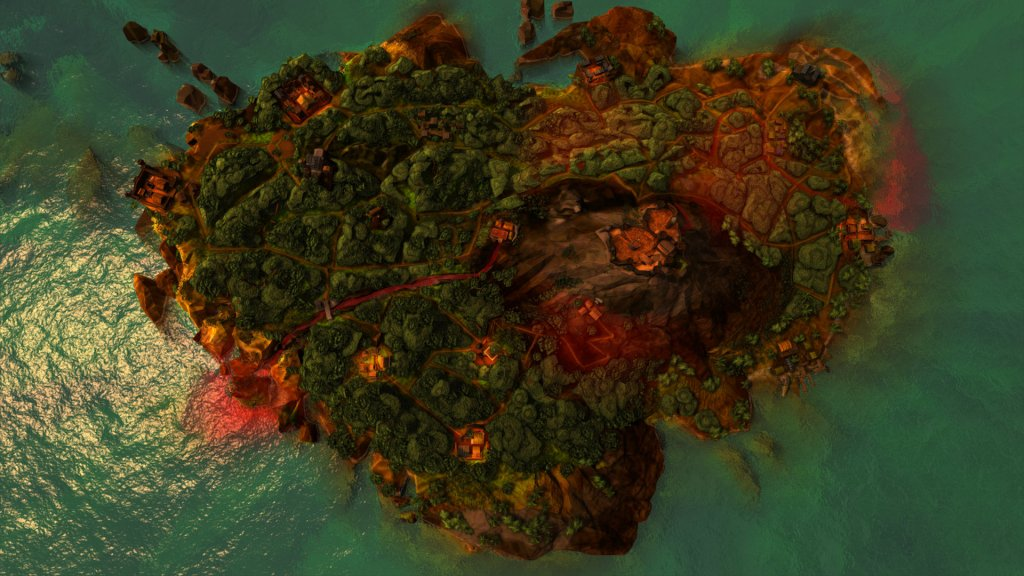 Jagged Alliance: Rage Recenzja