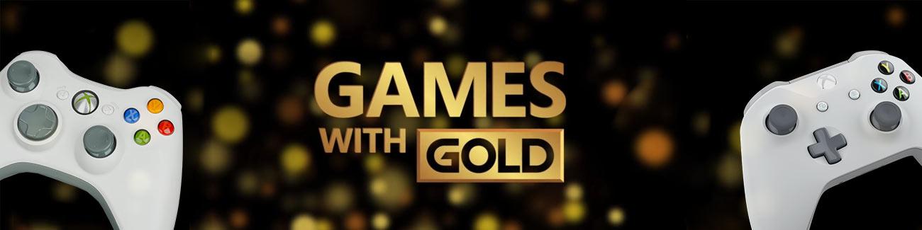 Pobierz teraz drugą część lipcowej oferty Games with Gold