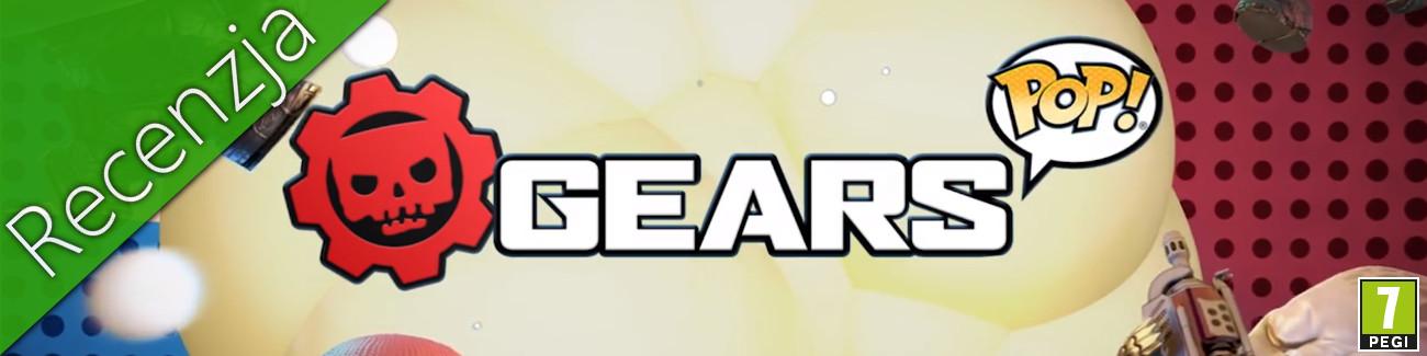 Gears Pop! - Recenzja