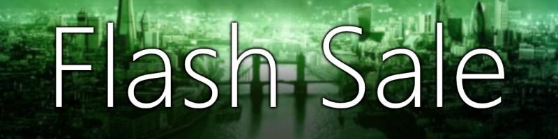 Xbox Flash Sale
