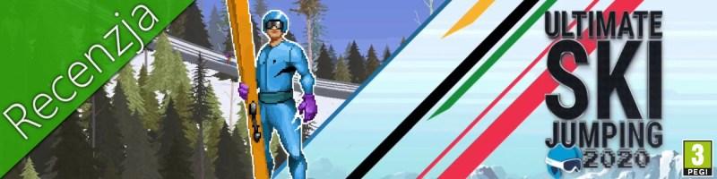 Ultimate Ski Jumping 2020 Recenzja