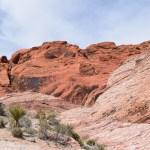 Red Rock Canyon Calico I212