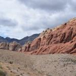 Red Rock Canyon Calico Tanks12