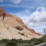 Red Rock Canyon Sandstone Quarry112