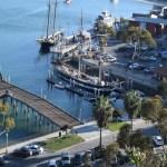 Sailboat at Dana Point Harbor12