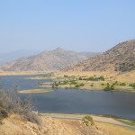 The valley of Three Rivers12