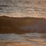 Sun lits the waves12