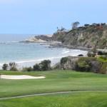 Salt Creek beach with golf course12