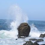 Splashing wave12