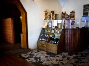 Mead tasting hall in Suzdal