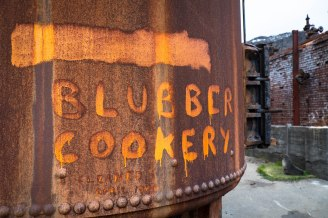 """Blubber Cookery"" 