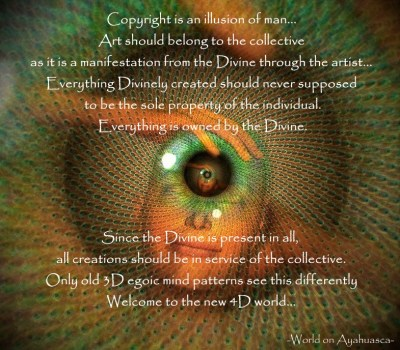 Copyright Illusion