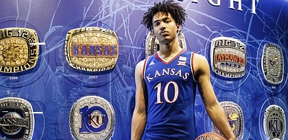 Image result for jalen wilson and tristan enaruna