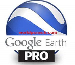 Google Earth Pro 7.3.3 Crack Plus License Key {Updated} 2020 Download