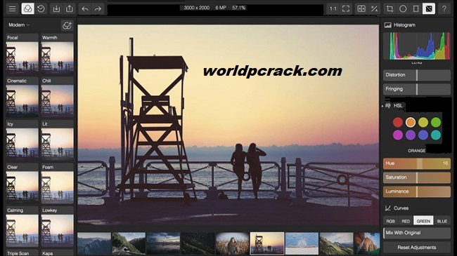 Polarr Photo Editor Pro 5.10.21 Crack With Keygen Free Download