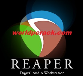 REAPER 6.15 Crack With License Key Latest Full Free Download